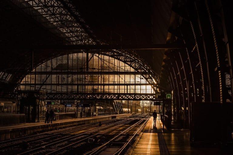 Terminus SNCF